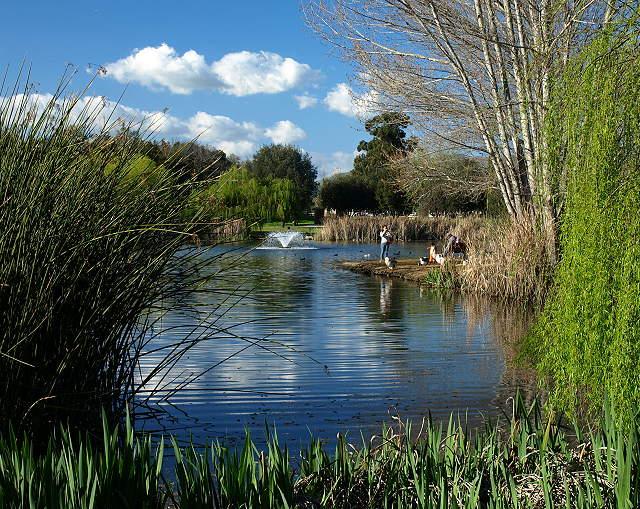 Penitencia Creek Gardens