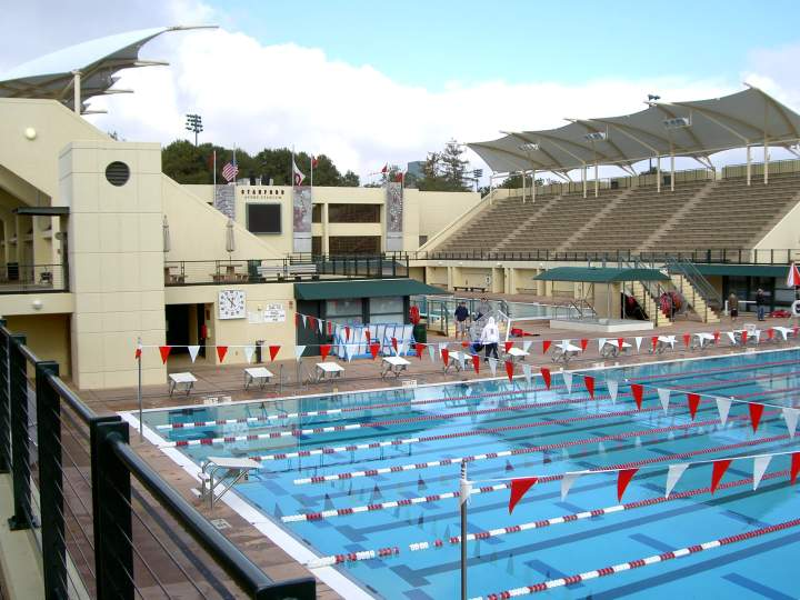 Pictures Of Stanford University By Ron Horii